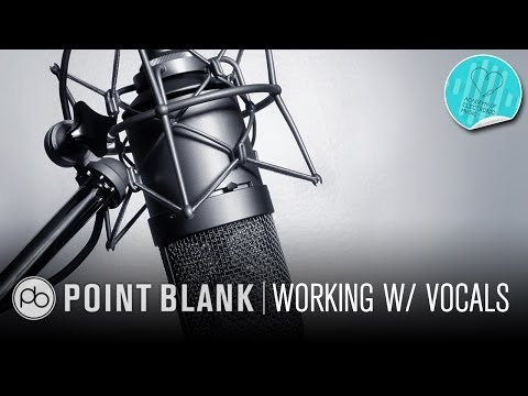 EMC Hangout #7: Working with a Vocalist