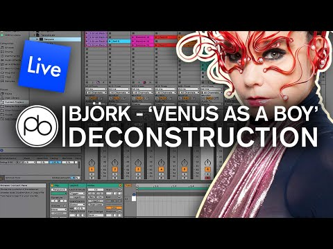 Björk - 'Venus As A Boy' Deconstruction