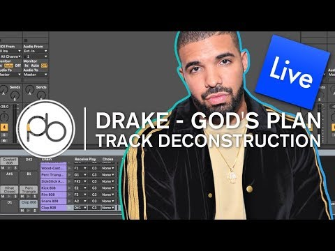 Drake - God's Plan Deconstruction