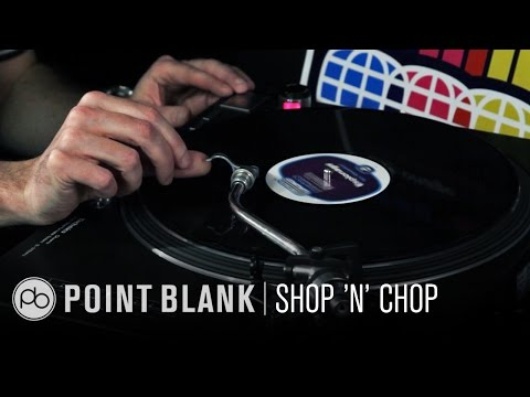 Shop 'n' Chop (Sampling Tutorial in Ableton Live)