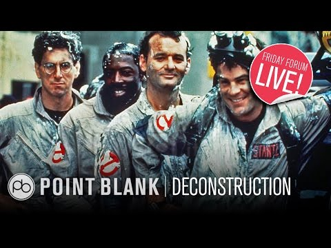 Ghostbusters – Ableton Live Deconstruction (Halloween Special FFL!)