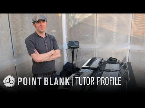 Interview for Point Blank