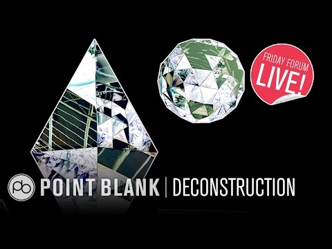 Clean Bandit & Jess Glynne - Real Love Deconstruction in Ableton Live